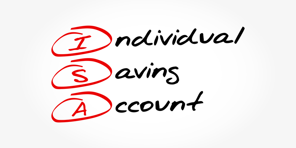 Individual-saving-account-isa