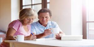 retirement-death-benefits