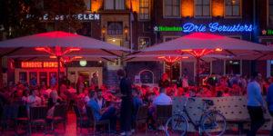 Dutch Pension - Let's Go Dutch